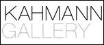 KAHMANN Gallery Logo DEF